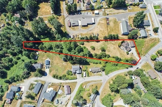 32631 5th Avenue, Black Diamond, WA 98010 (MLS #1810091) :: Community Real Estate Group