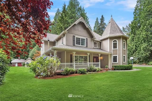 7521 254th Avenue NE, Redmond, WA 98053 (#1810095) :: Lucas Pinto Real Estate Group