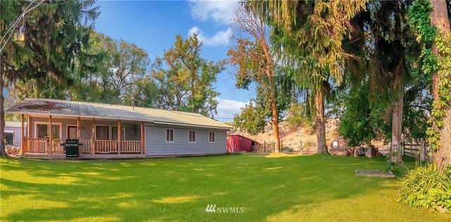 33 Appleway Road, Okanogan, WA 98840 (MLS #1810107) :: Nick McLean Real Estate Group
