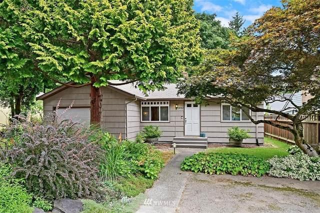 10742 Dayton Avenue N, Seattle, WA 98133 (#1810117) :: The Shiflett Group