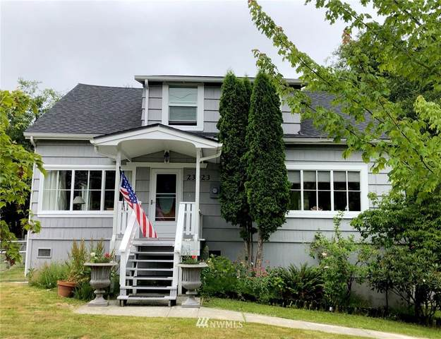 23923 State Route 525, Greenbank, WA 98253 (#1810168) :: The Kendra Todd Group at Keller Williams