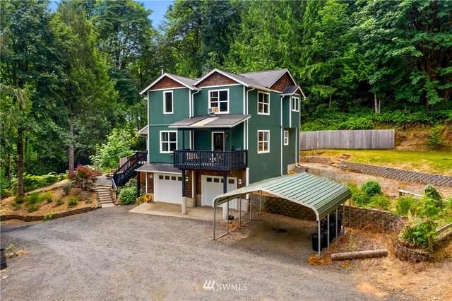 601 W Bear Trap Boulevard, Shelton, WA 98584 (#1810172) :: Lucas Pinto Real Estate Group