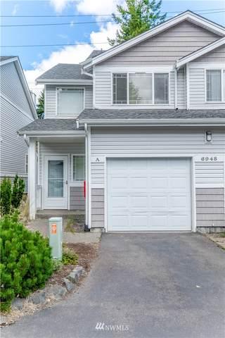 6948 47th Lane SE A, Olympia, WA 98513 (#1810174) :: Better Properties Lacey
