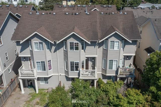 12719 Greenwood Avenue N B, Seattle, WA 98133 (#1810182) :: Lucas Pinto Real Estate Group