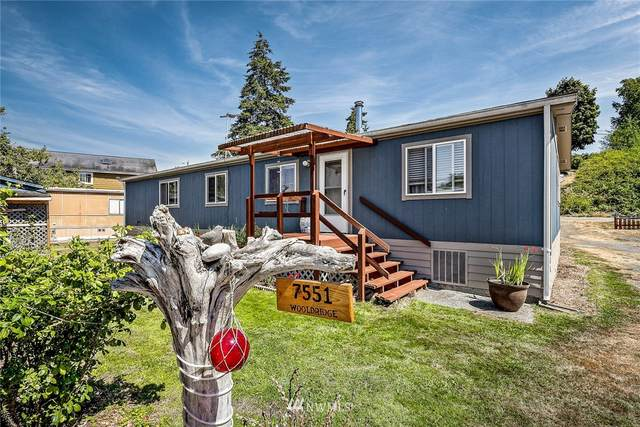 7551 Wooldridge Drive, Blaine, WA 98230 (#1810211) :: Shook Home Group
