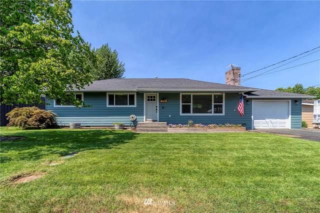 216 Parkview Street, Milton-Freewater, OR 97862 (#1810213) :: Pickett Street Properties