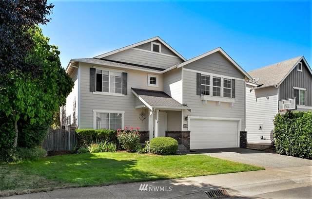 247 243rd Avenue SE, Sammamish, WA 98074 (#1810217) :: Shook Home Group
