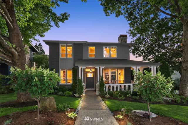 505 4th Street S, Kirkland, WA 98033 (#1810223) :: Keller Williams Realty