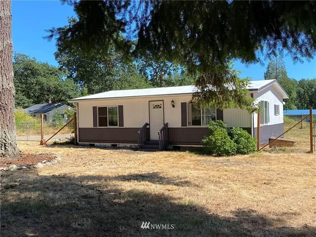 17145 Old Highway 99 SE, Tenino, WA 98589 (#1810243) :: Better Properties Real Estate