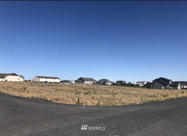 5702 NE J.4 Road, Moses Lake, WA 98837 (#1810258) :: NW Homeseekers