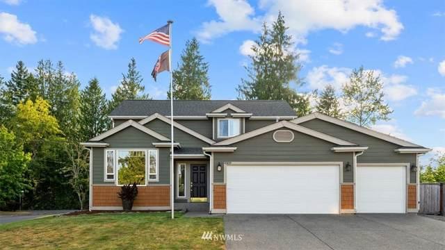 9309 185th Avenue Pl E, Bonney Lake, WA 98391 (#1810281) :: Shook Home Group