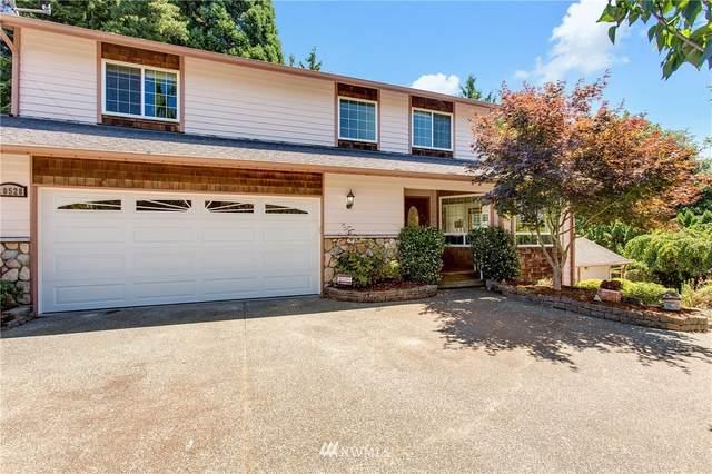 10528 Ashworth Avenue N, Seattle, WA 98133 (#1810303) :: Better Properties Real Estate