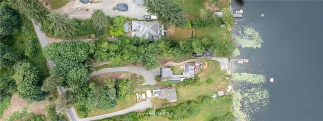 10623 E Lake Joy Drive NE, Carnation, WA 98014 (#1810306) :: Keller Williams Western Realty