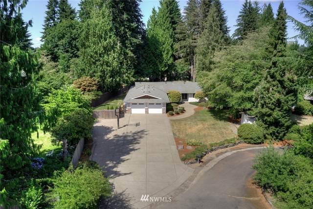 1614 Ross Circle SE, Olympia, WA 98501 (#1810308) :: The Kendra Todd Group at Keller Williams