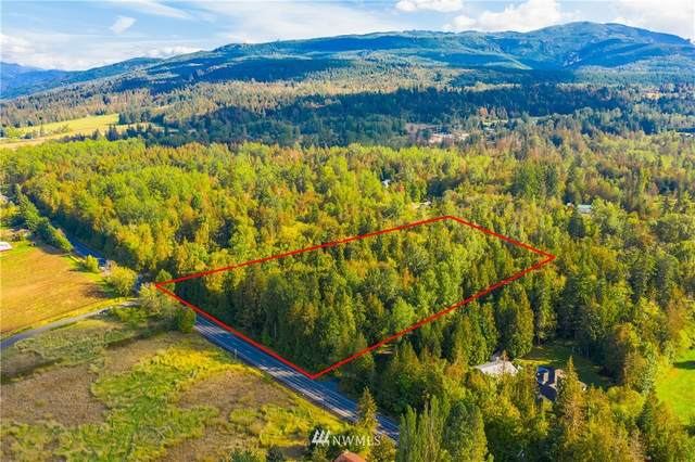 3000 E Smith Road, Bellingham, WA 98226 (#1810315) :: The Kendra Todd Group at Keller Williams