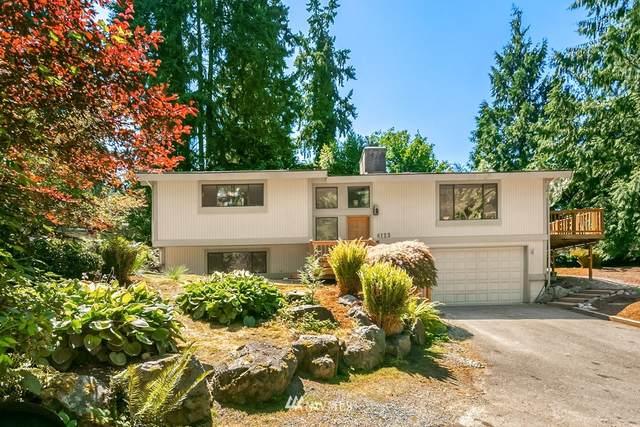 4123 165th Place SE, Bellevue, WA 98006 (#1810320) :: Alchemy Real Estate