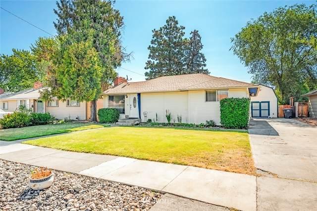 815 S Ironwood Drive, Moses Lake, WA 98837 (MLS #1810328) :: Nick McLean Real Estate Group