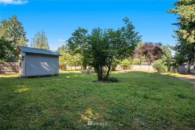 2837 Bona Vista Drive SW, Olympia, WA 98512 (#1810332) :: The Kendra Todd Group at Keller Williams