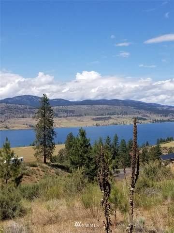 29815 Blue Sky Drive E, Seven Bays, WA 99122 (#1810343) :: Keller Williams Western Realty