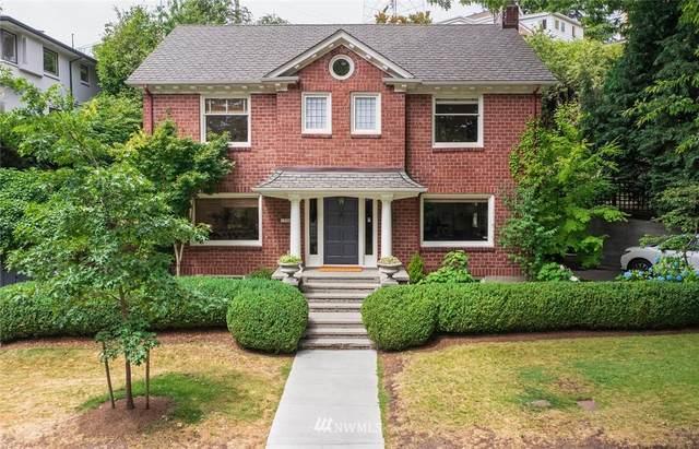 1249 Bigelow Avenue N, Seattle, WA 98109 (#1810359) :: Keller Williams Realty