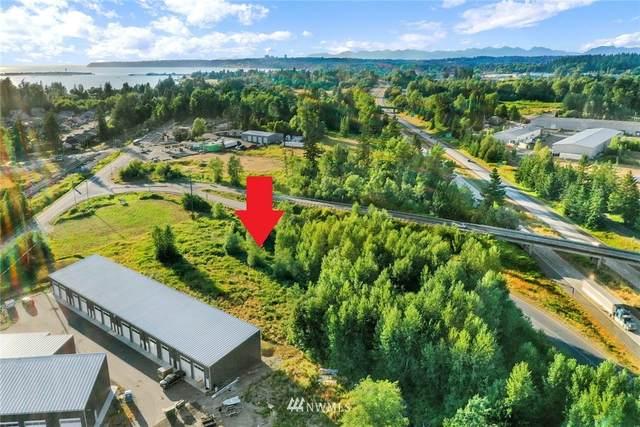 0 Peace Portal Drive, Blaine, WA 98230 (#1810366) :: Lucas Pinto Real Estate Group