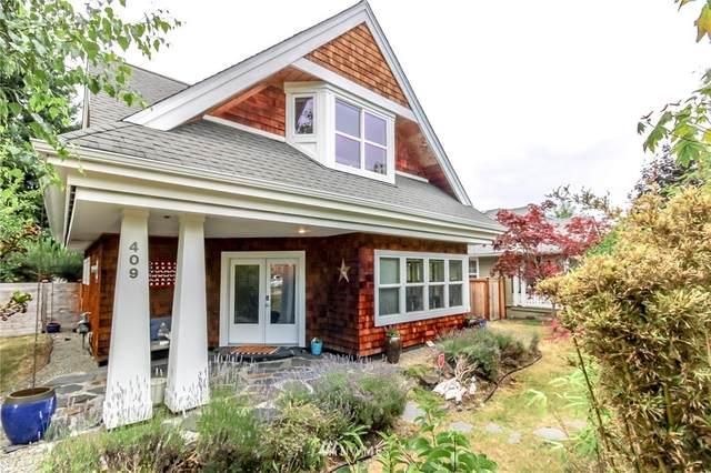 409 Barksdale Avenue, Dupont, WA 98327 (#1810374) :: Shook Home Group