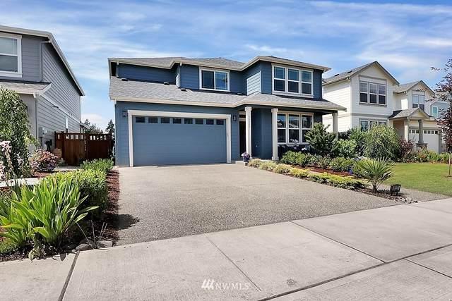 18333 135th Street E, Bonney Lake, WA 98391 (#1810376) :: Alchemy Real Estate