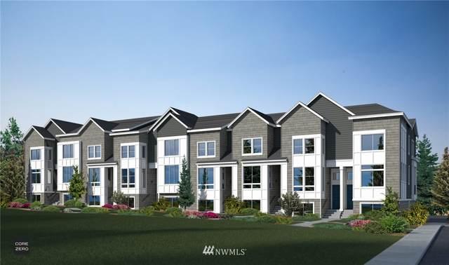 24700 NE Lindvog Road NE B109, Kingston, WA 98346 (#1810399) :: Icon Real Estate Group