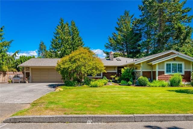 321 Park Place, Lynden, WA 98264 (#1810401) :: Ben Kinney Real Estate Team