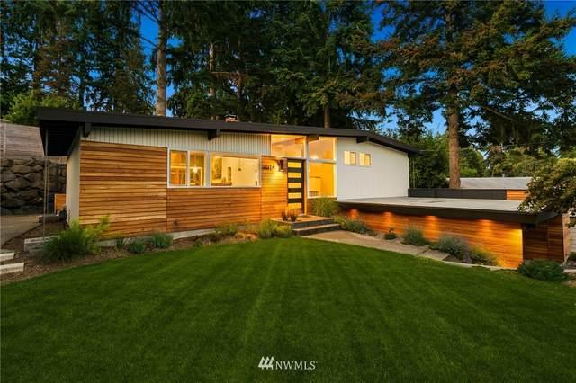 16014 SE 8th Street, Bellevue, WA 98008 (#1810406) :: Keller Williams Realty