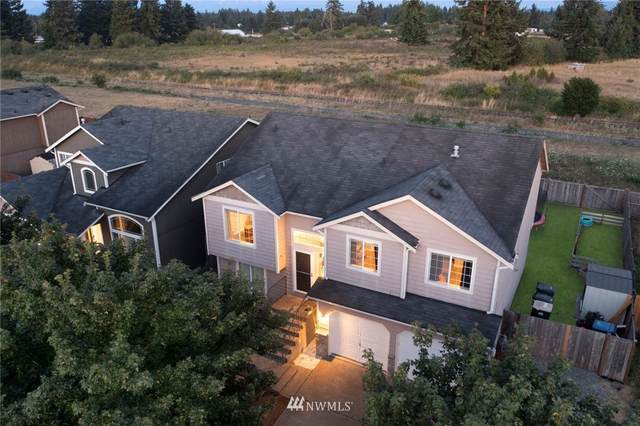 16652 Rainier View Drive SE, Yelm, WA 98597 (#1810409) :: NW Home Experts