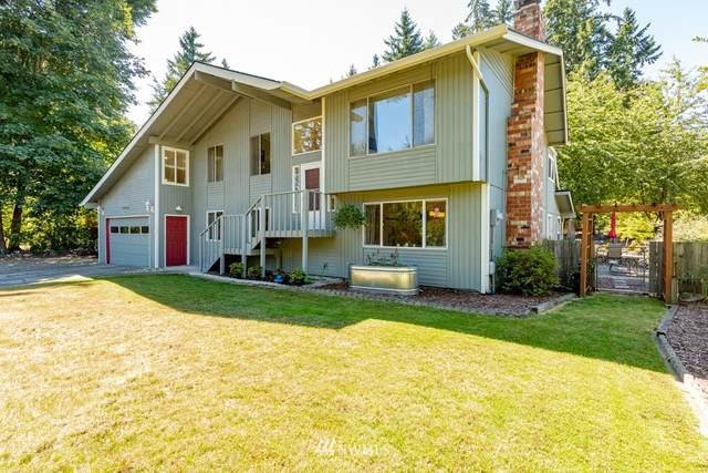 13018 149th Street E, Puyallup, WA 98374 (#1810427) :: Ben Kinney Real Estate Team