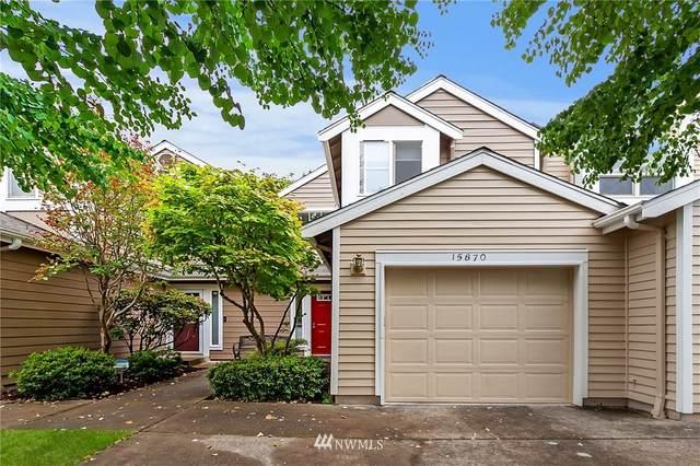 15870 NE 93rd Way #1603, Redmond, WA 98052 (#1810430) :: Lucas Pinto Real Estate Group
