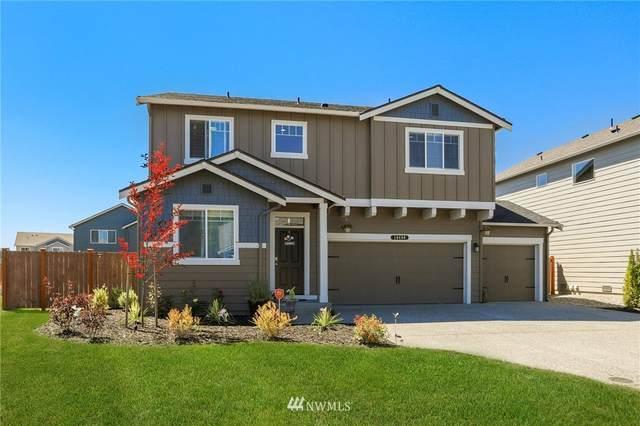 10408 Tailspar Avenue, Granite Falls, WA 98252 (#1810439) :: Pickett Street Properties