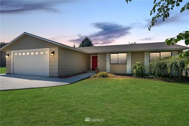2208 S Crestmont Drive, Moses Lake, WA 98837 (#1810453) :: McAuley Homes