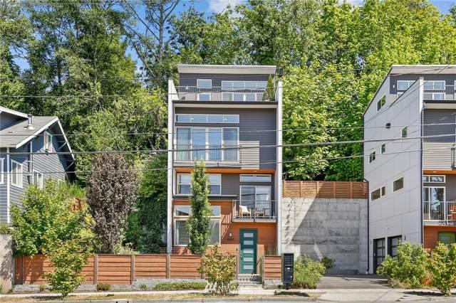 4140 Delridge Way SW, Seattle, WA 98106 (#1810462) :: NW Homeseekers