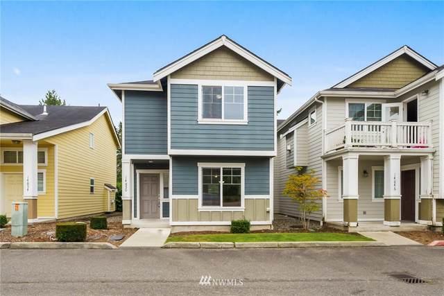14850 36th Avenue Ct E #18, Tacoma, WA 98446 (#1810484) :: Stan Giske