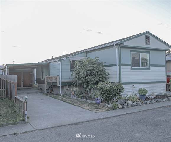 204 SW Terry Road #18, Coupeville, WA 98239 (#1810492) :: Front Street Realty