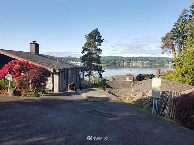 16563 Lemolo Shore Drive NE, Poulsbo, WA 98370 (#1810493) :: Better Homes and Gardens Real Estate McKenzie Group