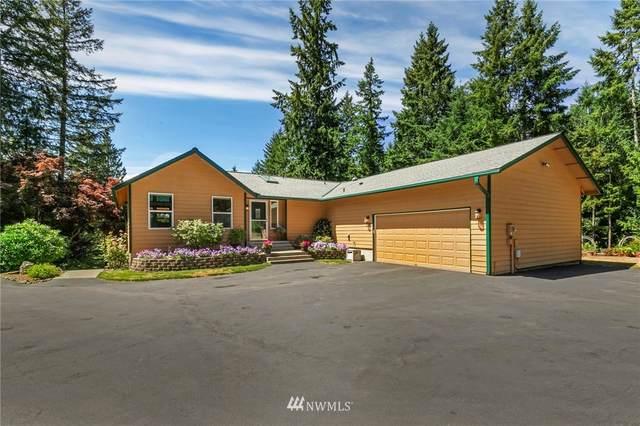 3170 SE Spring Creek Road, Port Orchard, WA 98367 (#1810501) :: Shook Home Group
