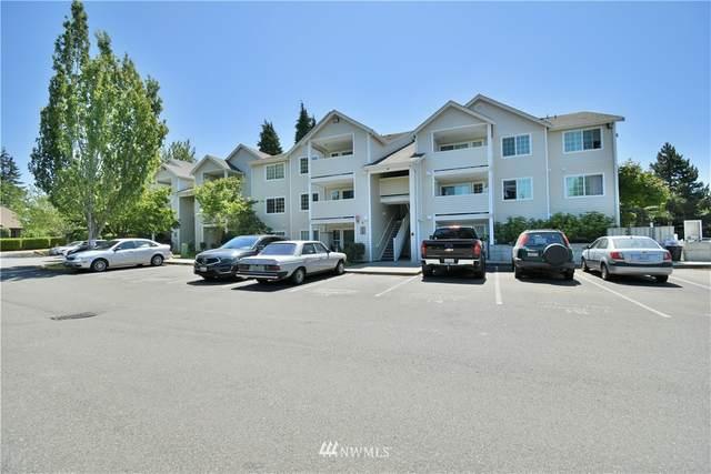 11915 Roseberg Avenue S #205, Seattle, WA 98168 (#1810504) :: Stan Giske
