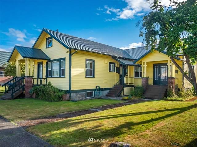 313 S 3rd Street, Montesano, WA 98563 (#1810505) :: Lucas Pinto Real Estate Group