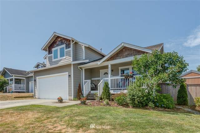 28532 74th Drive NW, Stanwood, WA 98292 (#1810508) :: Alchemy Real Estate