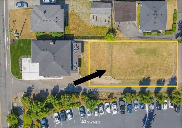 36 Rosedale Street NW, Gig Harbor, WA 98332 (#1810511) :: Ben Kinney Real Estate Team