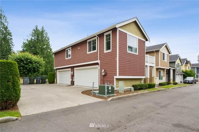 14866 36th Avenue Ct E #14, Tacoma, WA 98446 (#1810514) :: Stan Giske