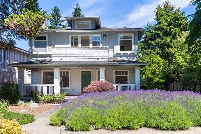 1916 4th Street, Kirkland, WA 98033 (#1810525) :: Better Properties Real Estate