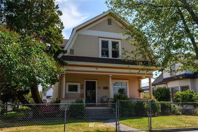 811 6th Street, Anacortes, WA 98221 (#1810532) :: Keller Williams Realty