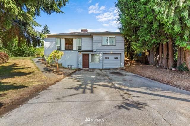 1016 Lincoln St, Mount Vernon, WA 98273 (#1810533) :: McAuley Homes
