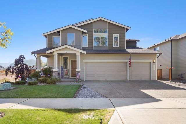 356 S Spruce Street, Buckley, WA 98321 (#1810538) :: Shook Home Group