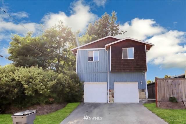 603 W Charlotte Avenue, Bremerton, WA 98312 (#1810561) :: Mike & Sandi Nelson Real Estate